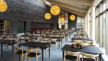 Durch die gute Zusammenarbeit zwischen Olsen-Reisen und dem Hotel können Sie besonders vorteilhafte Preise bekommen.