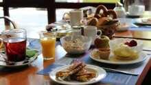 Få en god start på dagen med en dejlig morgenbuffet