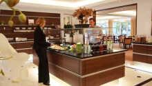 Velkommen til Apartment-Hotel Hamburg Mitte som tilbyder en god placering i kort afstand fra Hamburg centrum.