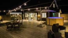 Velkommen til Gottskär Hotell som har en nydelig beliggenhet i rolige og maritime omgivelser.