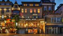 Willkommen im Hotel Karl Noss in der schönen Moselregion.