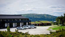 Das Hotel ist ein typisches Berghotel umgeben von der schönen, norwegischen Natur des Rondane-Nationalparks.