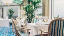 Säröhus Hotell, Konferanse & Spa er det perfekte stedet for å slappe av borte fra hverdagens stress og mas.
