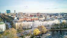Relexa Hotel Bellevue Hamburg byder velkommen til en hyggelig ferie med storbyoplevelser i den nordtyske hanseby.