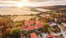 Klosterhotel Wöltingerode ligger fint beläget i Tysklands natursköna delstat Niedersachsen.
