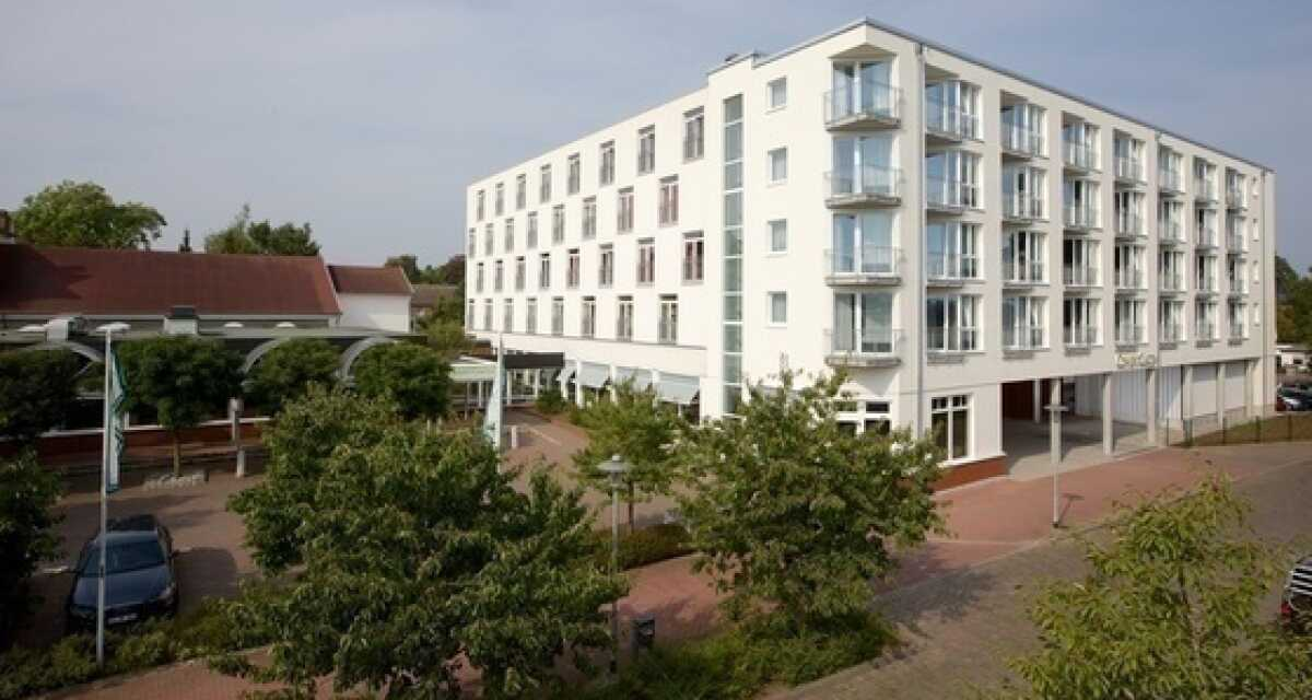 ConventGarten Hotel and Restaurant