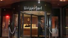 Välkomna till Hotel Birger Jarl.