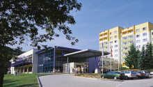 Das Morada Hotel Alexisbad befindet sich im schönen kleinen Kurort Alexisbad im Harz.