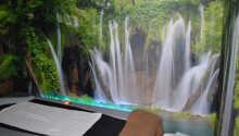 Rejser I med Risskov Bilferie er der også inkluderet en daglig massage.