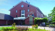 Velkommen til det 4-stjernede Hotel Heidehof.