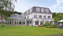 Från Hotel-Restaurant de Witte Raaf har ni närhet till badorten Noordwijk och stranden.