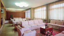 Hotellet är beläget i en rogivande miljö vid Gardasjön.