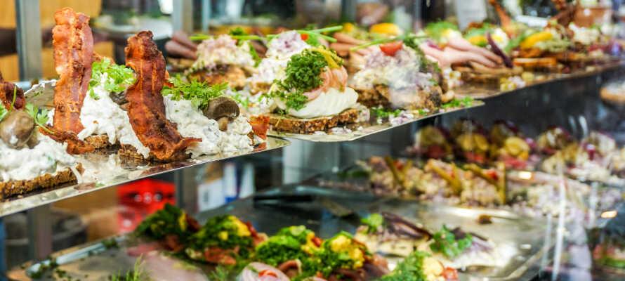 Probieren Sie die exquisiten Gourmet-Erlebnisse von Kopenhagen!