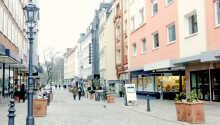 Hotel am Kieler Schloss hälsar er välkomna till en härlig semester i den vackra nordtyska hamnstaden Kiel