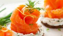 Res med Risskov Bilsemester så är både frukost och varm kvällsmåltid inkluderad.