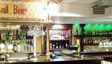 Kumla-pubben er det perfekte sted at afslutte en dejlig dag.