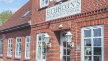 Eichhorn's Hotel & Restaurant byder velkommen til et skønt ophold i Nordfriesland