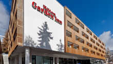 Beliggende i de schweiziske alper tilbyder det moderne Hilton Garden Inn Davos Hotel en komfortabel base