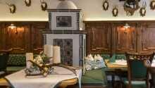 Varmt välkomna till Gasthaus Schützenhof som bjuder på en charmig alpin inredning och en inbjudande atmosfär.