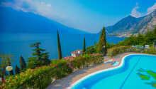 Hotellet har en udendørs swimmingpool, som er åben i sommerperioden