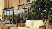 Varmt välkomna till Sunlight Hotel, Conference & Spa och charmiga Nyköping.