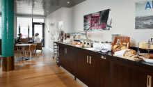 Morgenmadsrestauranten hvor I får en dejlig start på dagen