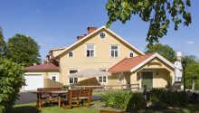 Velkommen til Best Western Öjaby - her er alle møtt med profesjonell og vennlig service