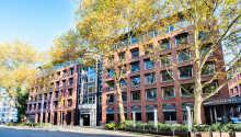 Velkommen til ACHAT Hotel Bremen City, som giver jer en suveræn placering i hjertet af den smukke gamle hansestad.