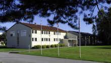 Willkommen im kleinen, gemütlichen, familiengeführten General Hotell in Hønefoss.