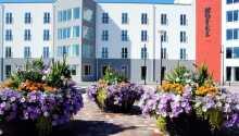 Das Hotell Årjäng ist ein modernes und gemütliches Hotel im Südwesten von Värmland, nicht weit von der norwegischen Grenze.