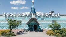 Varmt välkomna till Good Morning Mölndal, med närhet till Göteborg!