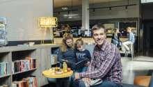 Varmt välkomna till A&O Berlin Mitte och Tysklands kulturella och historiska huvudstad.