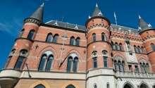 Velkommen til Clarion Collection Hotel Borgen og Örebro.