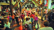 Dorf Wangerland byder velkommen til alletiders familieferie i det nordvestlige Tyskland.