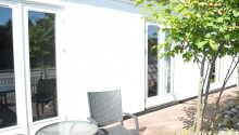 Nyd det gode vejr mens I holder ferie på Skagen Motel