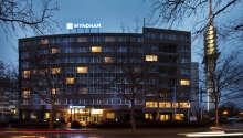 Wyndham Hannover Atrium har ett bra läge strax utanför Hannovers centrum.