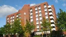 Panorama Hotel Hamburg-Billstedt byder velkommen til en herlig storbyferie i Hamburg.