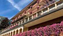 Hotel Miravalle byder velkommen til et herligt ophold i rolige omgivelser, ved foden af Dolomitterne.