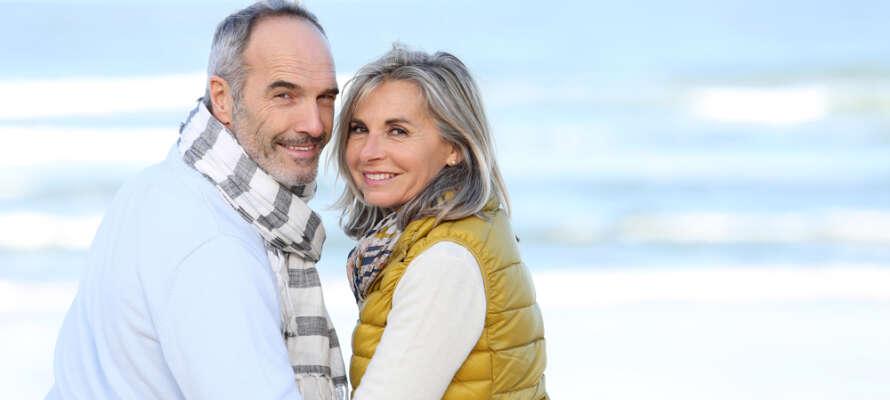 Gönnen Sie sich einen Urlaub in Schweden - als romantischen Urlaub für 2, erlebnisreiche Familienreise oder Kurzurlaub.
