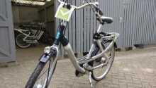 Lej en cykel og drag ud i den skønne Zaan-region.