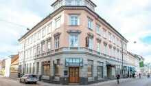 Hotel Bishops Arms Lund byder velkommen til et herligt ophold med unik charme, centralt i universitetsbyen, Lund.