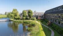 Van der Valk Volendam byder velkommen i idylliske omgivelser til et 4-stjernet ophold nord for Amsterdam.