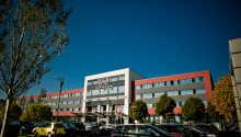 4-stjernes Novina Hotel Herzo-Base ønsker velkommen til hyggelige omgivelser nordvest for Nürnberg.