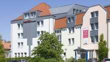 InterCityHotel Celle ønsker deg velkommen til et opphold i en koselig og moderne setting i sentrum av Celle.