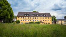 Erzgebirgshotel Freiberger hälsar er välkomna till en härlig och aktiv semester i Erzgebirge