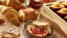 Börja dagen med en härlig frukost