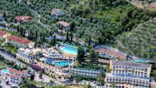 Velkommen til Hotel San Pietro!