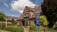 Varmt välkomna till Hotel Königstein Kiel by Tulip Inn strax utanför Kiels centrum.