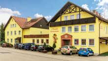 Morada Hotel Bad Wörishofen byder velkommen i hyggelige omgivelser i Allgäu.