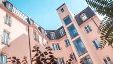 Hotel Bleibtreu Berlin by Golden Tulip ønsker deg velkommen til et fantastisk opphold i Berlin.